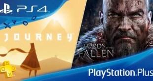 PlayStation Plus Settembre 2016