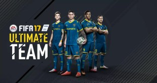 FIFA Ultimate Team FIFA 17