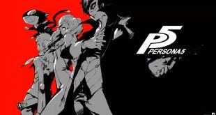 Persona 5 – Recensione (PS3 – PS4)