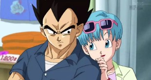 Dragon Ball Super 83 – Review