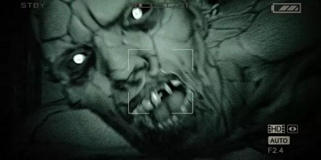 12 giochi horror da giocare a luci spente