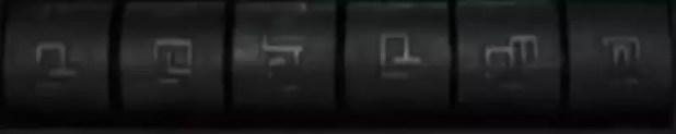 Enigma sedia Syberia 3