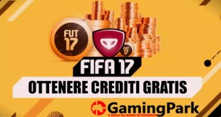 FIFA 17 – Come ottenere crediti