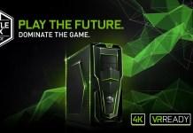 Nvidia Battlebox