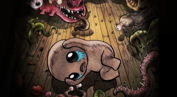 the-binding-of-isaac