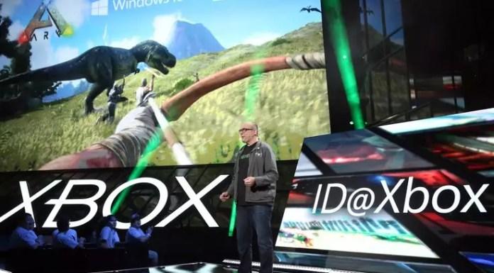 Play Anywhere Microsoft Xbox One