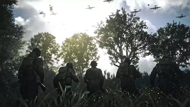 Call of Duty: Hirshberg non è preoccupato per la frammentazione della community