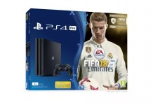 FIFA 18 PlayStation 4