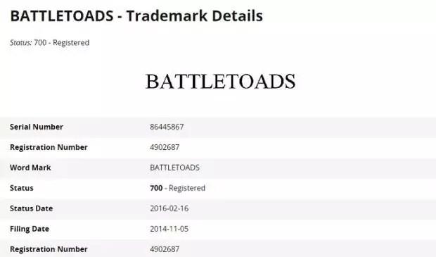Microsoft BATTLETOADS