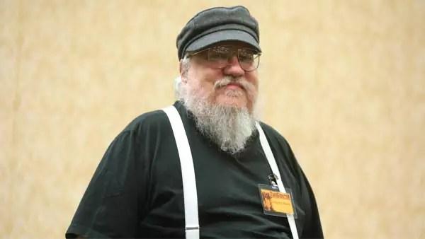 George R. R. Martin Il Trono di Spade, Game of Thrones