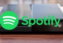 Spotify in arrivo su Xbox One