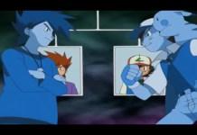 Pokémon GO Gary Oak
