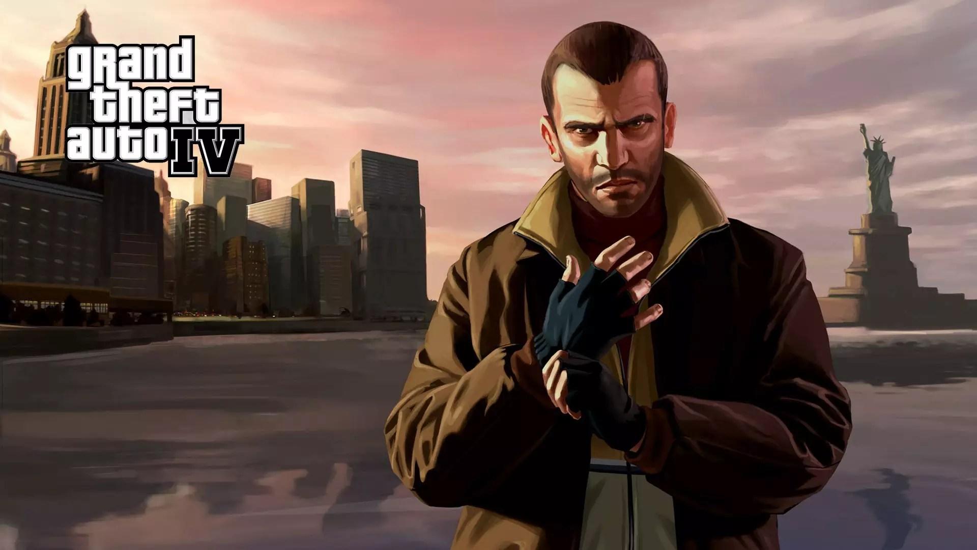 Grand Theft Auto IV incontri