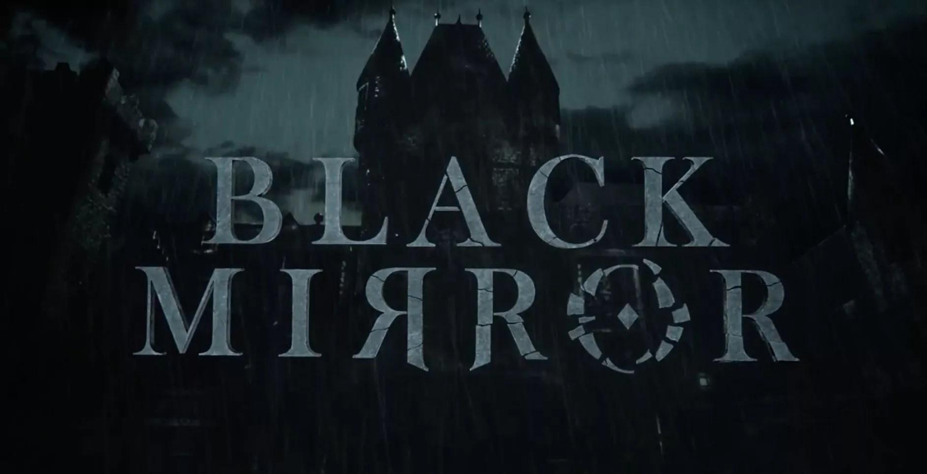 Black Mirror Recensione GamingParkit
