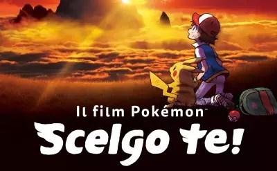 Pokémon: Scelgo te!