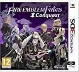 Nintendo, Fire Emblem Fates: Conquest Per 3Ds