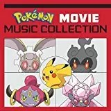 Pokémon Movie Music Collection (Original Soundtrack)