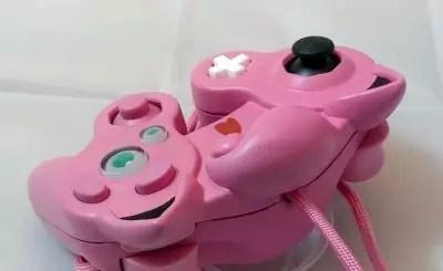 controller gamecube jigglypuff