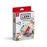 Nintendo Switch Labo Set di Personalizzazione