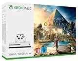 Xbox One S 500 GB + Assassin's Creed Origins [Bundle]