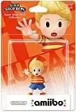 Amiibo Lucas - Super Smash Bros. Collection