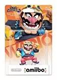 Amiibo Wario - Super Smash Bros. Collection
