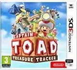 Captain Toad: Treasure Tracker - New Nintendo 3DS