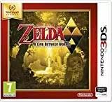 The Legend of Zelda: A Link Between Worlds - Nintendo Selects - Nintendo 3DS