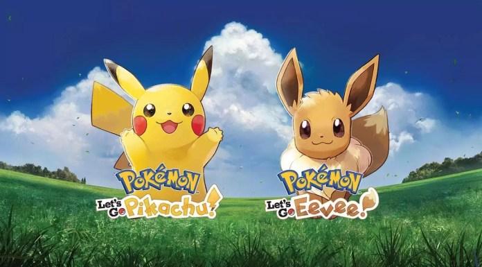 pokemon let'sgo trucchi