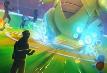 Pokémon GO Scontri