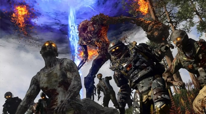 Treyarch rivela le prospettive di Call of Duty: Black Ops Cold War Zombies