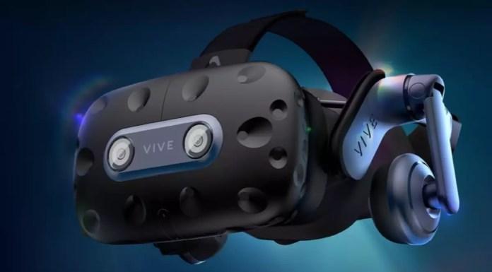 HTC sta espandendo la line-up di cuffie VR per PC con Vive Pro 2 questo giugno