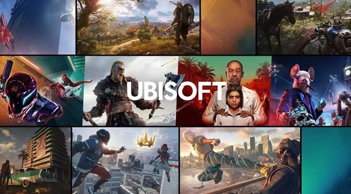 Ubisoft non abbandonerà i giochi AAA a pagamento mentre creerà versioni free-to-play dei franchise principali