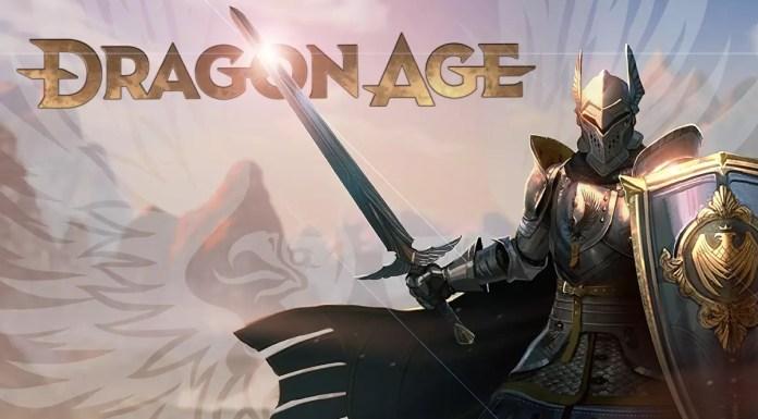 BioWare prende in giro Grey Wardens per Dragon Age 4
