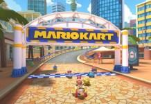 Mario Kart Tour: uno sguardo video a tutte le varianti non stop di Sydney