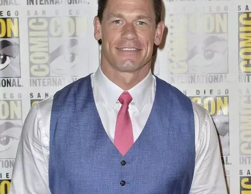 John Cena torna alle radici del wrestling per una nuova serie TV
