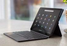 Tablet e Chromebook con tastiera gratis: Amazon abbassa il Lenovo Duet a soli 319 euro