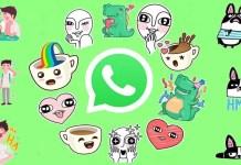 I pacchetti di adesivi di WhatsApp saranno più facili da condividere con questa nuova funzione