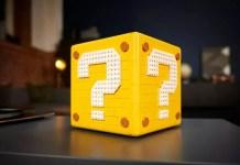 Super Mario 64 LEGO Block: svelato con prezzo, data, trailer e altro