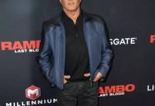 Sylvester Stallone offre a Tyson Fury il ruolo di Expendables
