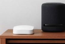Eero Pro 6, il nuovo router mesh WiFi 6 tri-band di Amazon con controller domestico integrato
