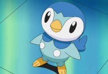 Nintendo ci incoraggia a incontrare Piplup in Pokémon Diamante Lucente e Perla Lucente