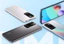 Xiaomi svela un nuovo telefono economico, il Redmi 10, che è ora possibile acquistare per 159€
