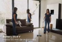L'aspirapolvere senza filo Cecotec è il modo più comodo per pulire la casa, ed è in vendita!