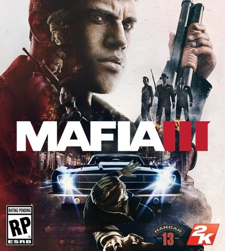 Six Gangster Games Like Mafia III