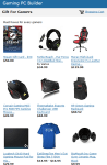 Gift Ideas for Gamers