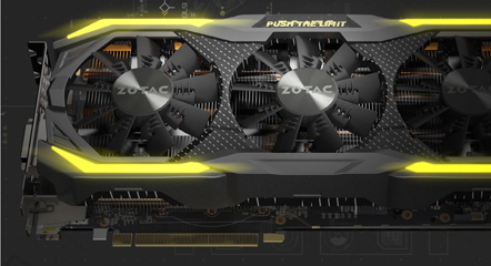 best video card