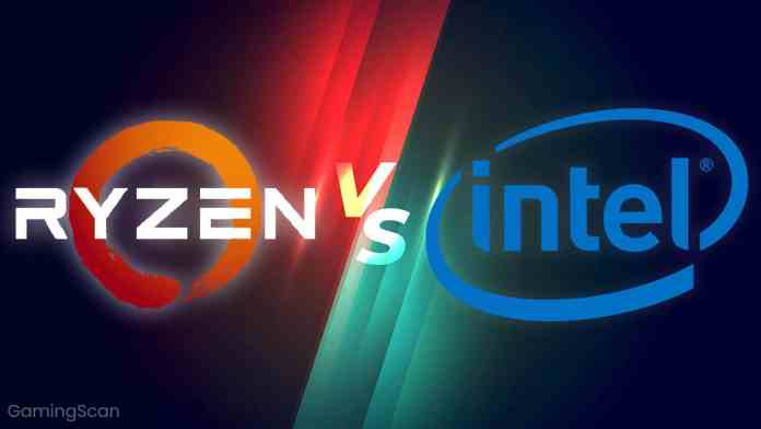AMD Ryzen vs Intel - Which CPU Brand Is Best? [2021 Guide]