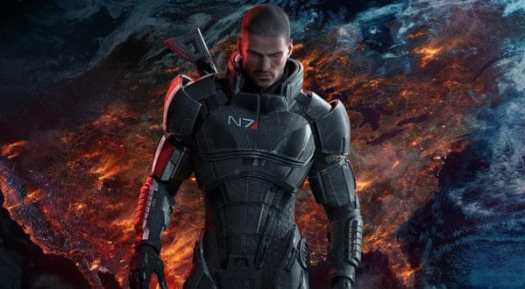 Mass Effect Games In Order 2020 Game List - GamingScan