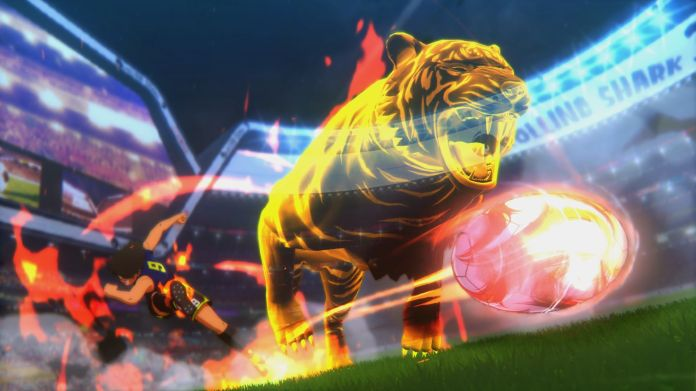 Captain Tsubasa Rise of New Champions, dettagli e immagini della modalità  Dream Team Edit - GamingTalker